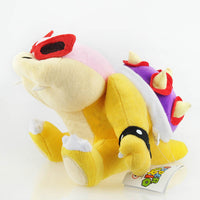 Roy Koopa Plush Toy 15cm/6 inches - Gamer Treasures