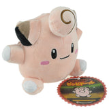 Clefairy Pokemon Plush Toy 15cm/6 inches - Gamer Treasures