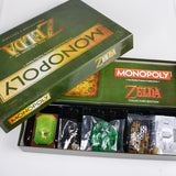The Legend of Zelda Monopoly Collector's Edition - Gamer Treasures