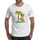 Adventure Island T-shirt - Gamer Treasures