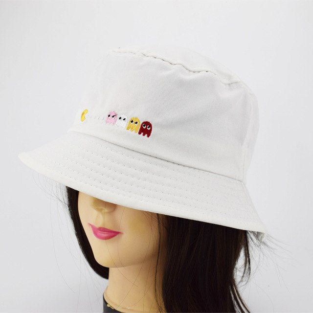 Pacman Bucket Hat - Gamer Treasures
