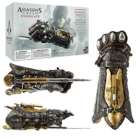 Assassin's Creed Syndicate Assassin's Gauntlet - Gamer Treasures