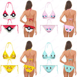 Pokemon Bikinis - Gamer Treasures