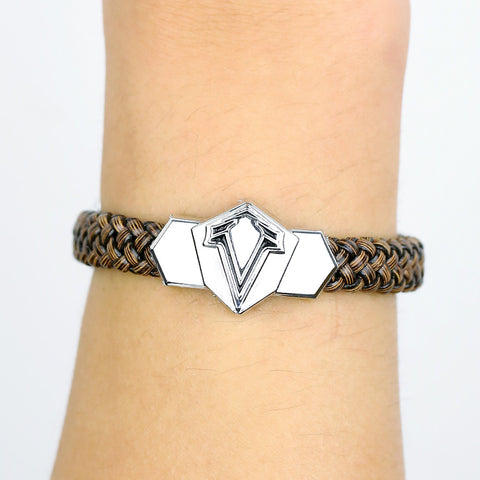 Assassin's Creed Bracelet - Gamer Treasures