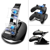 Xbox One Dual Controller Charging Station - Gamer Treasures
