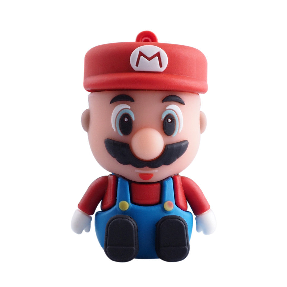 Super Mario USB Flash Drive