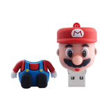 Super Mario USB Flash Drive - Gamer Treasures