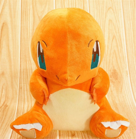 Charmander Pokemon Plush Toy 12cm/5 inches - Gamer Treasures