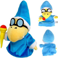 Magikoopa Plush Toy 15cm/6 inches - Gamer Treasures