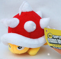 Spiny Plush Toy 11cm/4 inches - Gamer Treasures