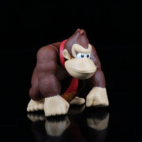 Donkey Kong PVC Action Figure 15cm/6 inches - Gamer Treasures