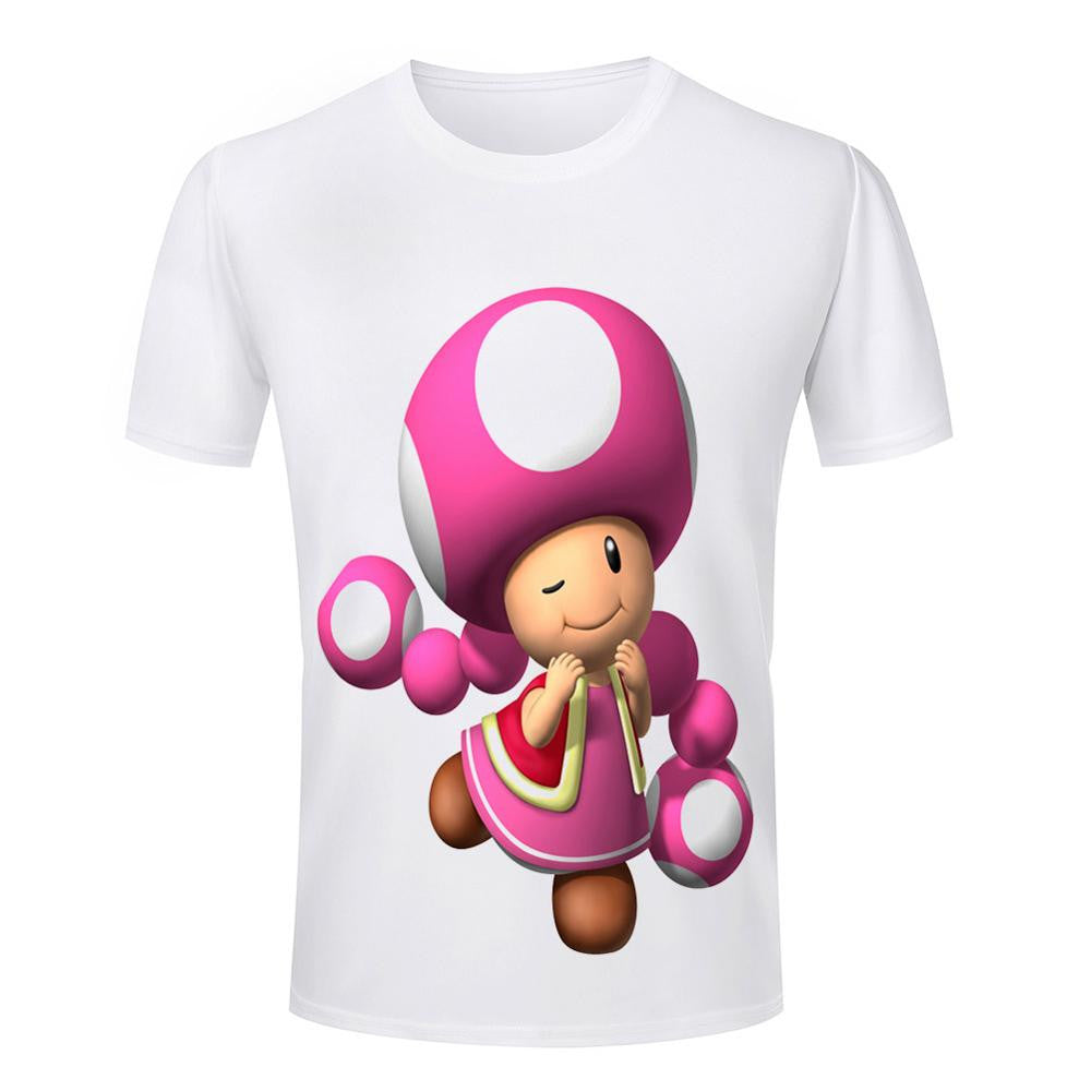 Toadette T-shirt