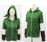 The Legend of Zelda Link Hoodie