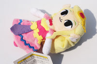 Princess Zelda Plush Toy 18cm/7 inches - Gamer Treasures