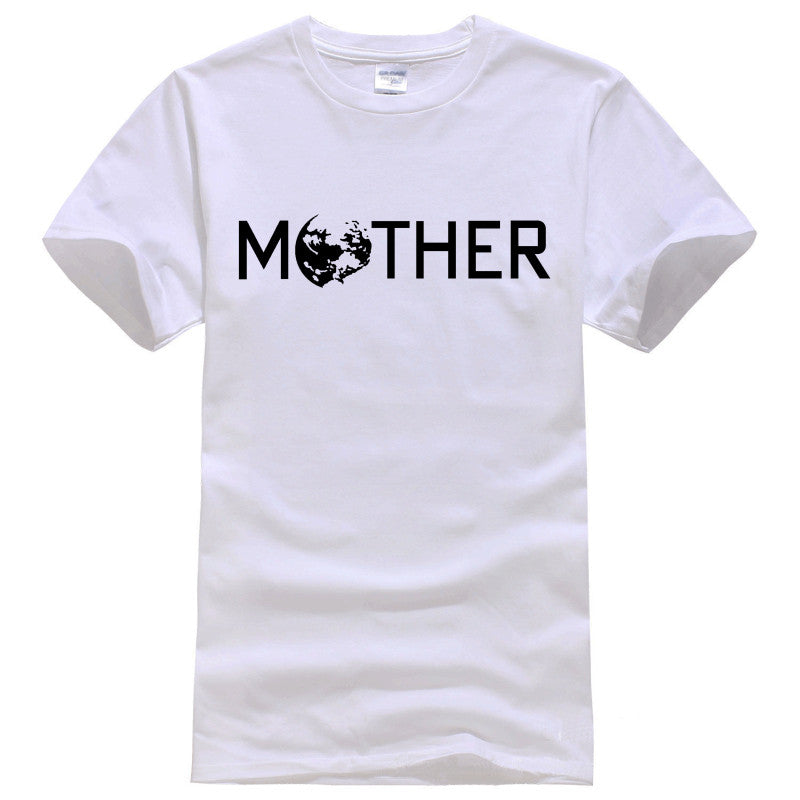 Mother Earthbound T-shirt - Gamer Treasures