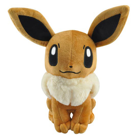 Eevee Pokemon Plush Toy 32cm/12 inches - Gamer Treasures