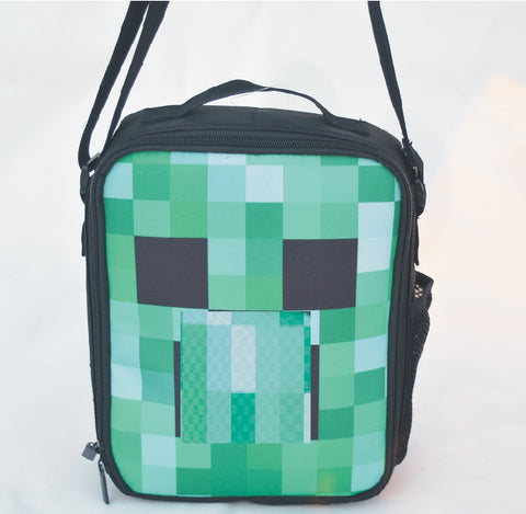 Minecraft Messenger Bag - Gamer Treasures