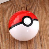 Plastic Pokeball - Gamer Treasures