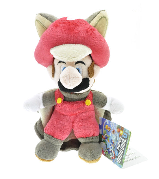 Super Mario Bros Musasabi Plush Toys 22cm/8.5 inches - Gamer Treasures