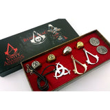 Assassin's Creed Accessory Sets - Gamer Treasures