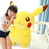 Pikachu Plush Toy 50cm/20 inches - Gamer Treasures