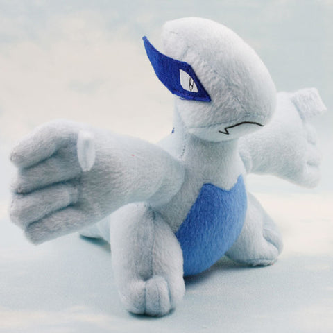 Lugia Pokemon Plush Toy 14cm/5.5 inches - Gamer Treasures