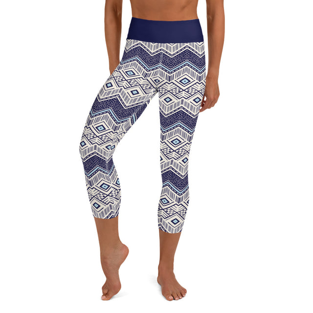 NEW Call Me Activewear Lola High Waist Capri