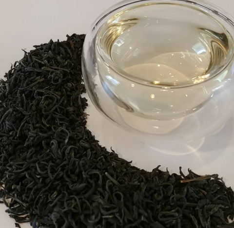 Gyokuro Imperial Green Tea Health Benefits