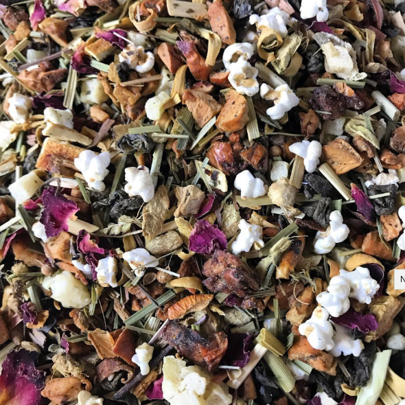 Benefits of Loose Leaf Tea for Cancer Patients