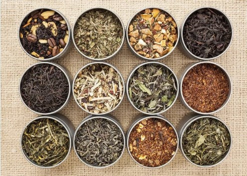 What your tea says about you?