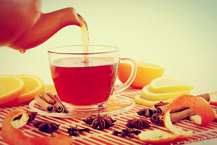 Why Tea is a Great Caffeine Alternative to Coffee