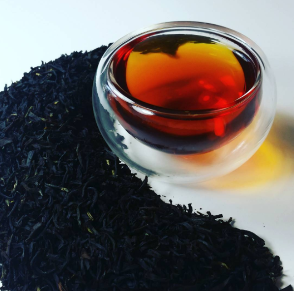 Who has the best Black Tea Available Today?