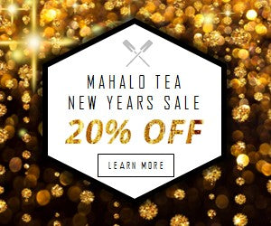 New Years 20% off $50 + Free Shipping