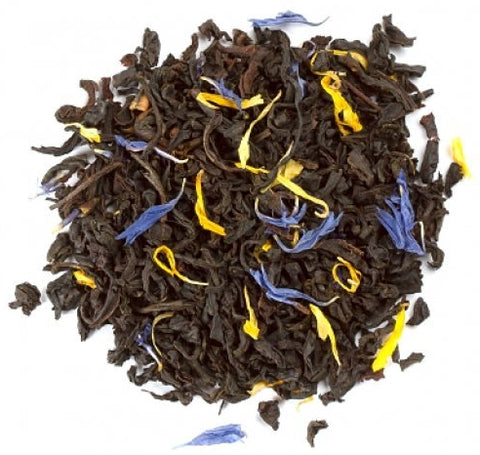 Davids Tea Organic Creme of Earl Grey
