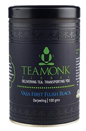 Teamonk Black Tea