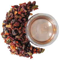 Aloha Cinnamon Raisin Herbal Tea