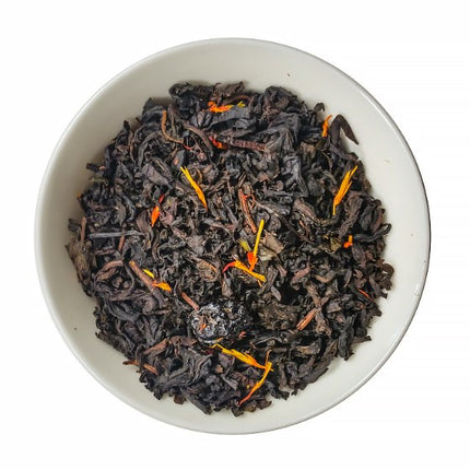 Lava Berry Black Tea