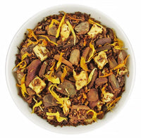 Baked Apple Cinnamon Rooibos Tea