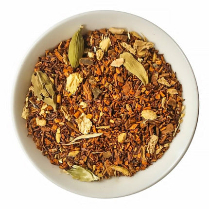 Cinnamon Ginger Twist Rooibos Tea