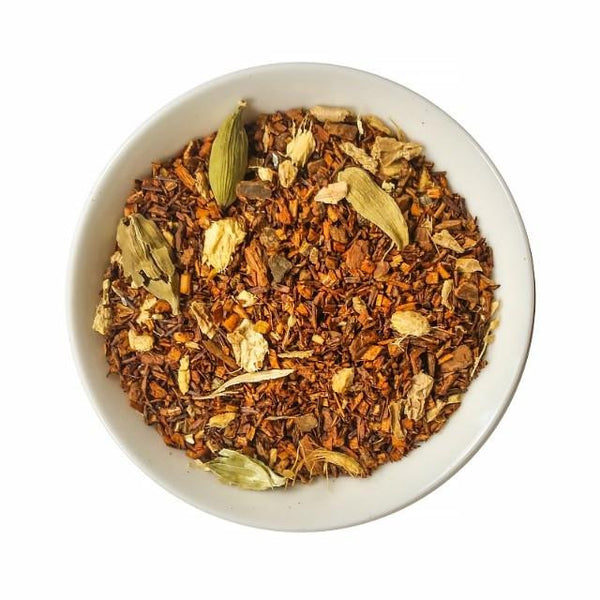 Cinnamon Ginger Twist Tea
