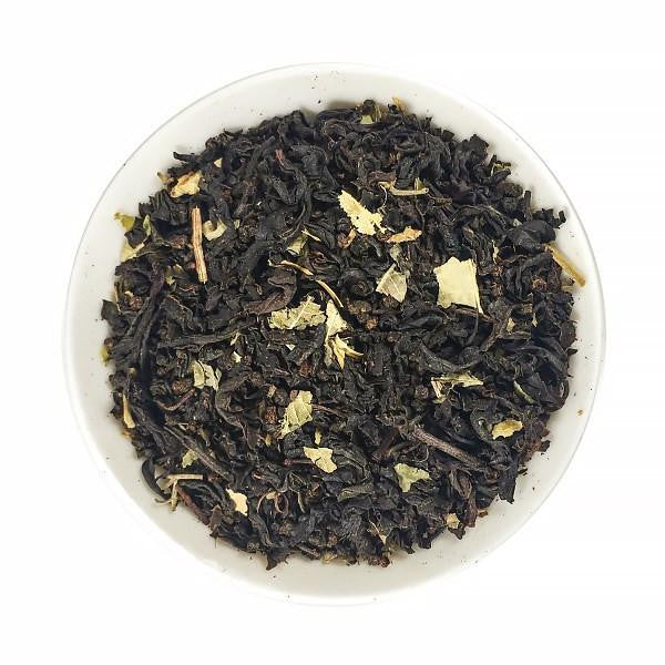 Citrus Mint Black Tea
