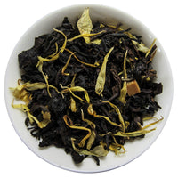 Creamy Caramel Joy Oolong Tea