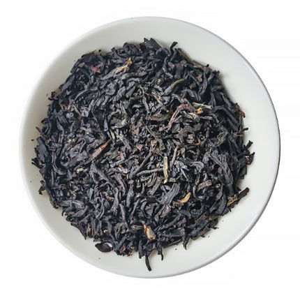 Earl Grey Bergamot Black Tea