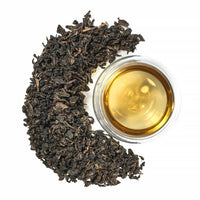 Late Harvest Fujian Oolong Tea