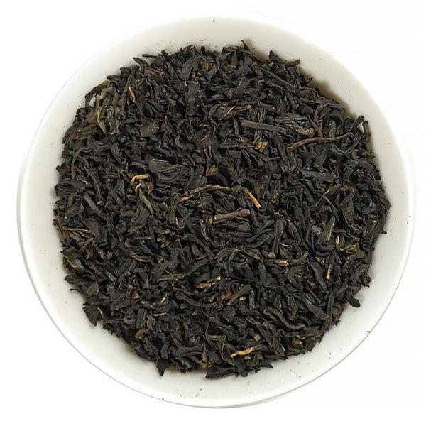 Gentle Keemun Black Tea