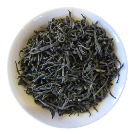 Organic Mao Zhen Green Tea
