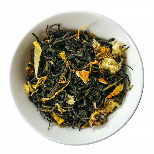 Paradise Passion Fruit Green Tea