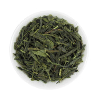 Pan Fired Sencha Green Tea