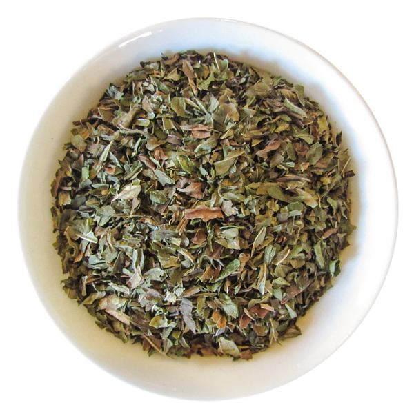 Peppermint Rain Herbal Tea