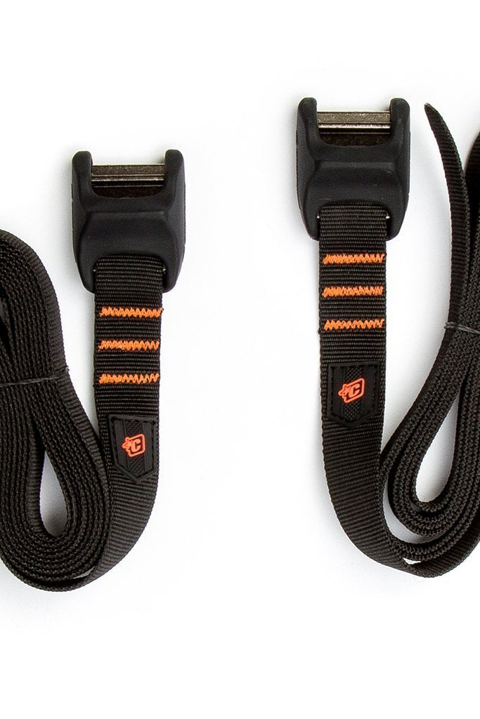 Creatures Of Leisure TIE DOWN STRAPS Shop HERE